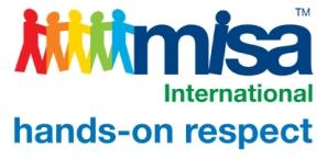 logo MISA International site