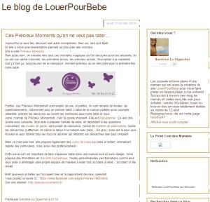 Blog Louerpourbébé 13 février 2014