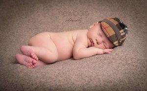 Photographe-bébé