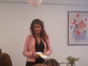 Marlène Schiappa - Maman Travaille