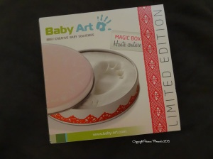 Baby Art Magic Box Haute couture