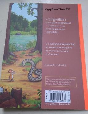 livre gruffalo 2