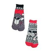 """Des petites chaussettes originales :) , les """"Nomaya"""""""