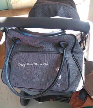 candide sac à langer