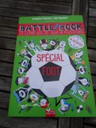battle book football