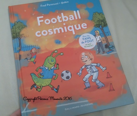 football cosmique 2