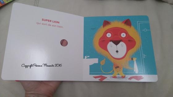 super lion 2