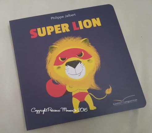 super lion 3
