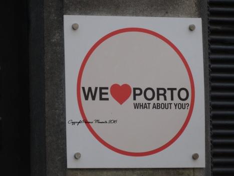 love-porto