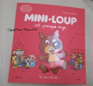 mini loup bd