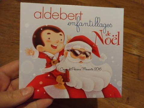 aldebert-cd-enfantillage-noel
