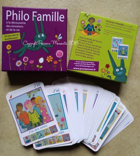 philo-famille