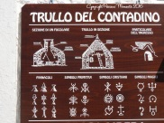 explication symbole trulli