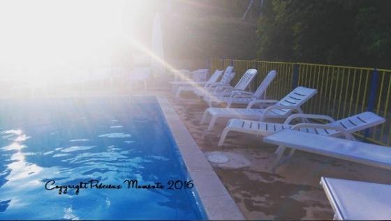 hotel piscine la meridiana urbino italie