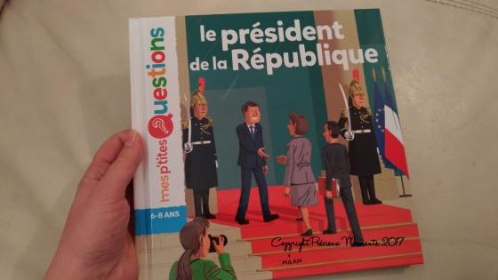 livre president