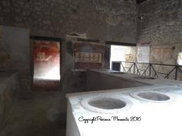maison pompei