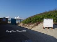 plage handicapé torre chianca