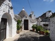 ruelle alberobello maison