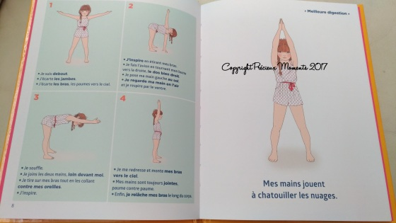 simplissime digestion yoga