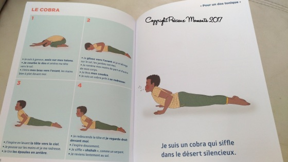 simplissime yoga cobra