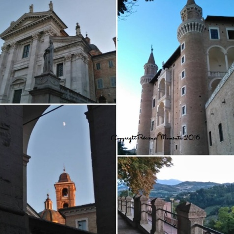 urbino palazzo ducale tourisme a voir