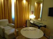 coin salon hotel crowne plaza padoue padova