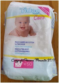 coton bio bébé tidoo