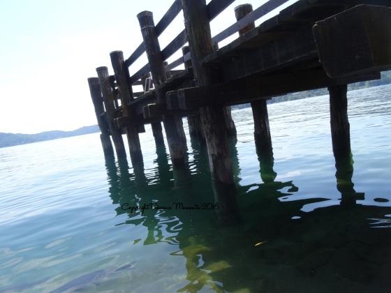 eau lac d orta