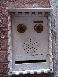 happy face venise