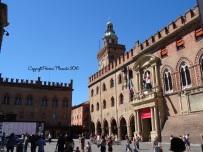 piazza maggiore bologne