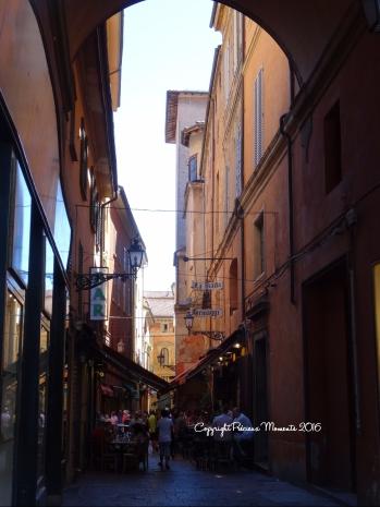 rue bologne