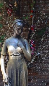 statue de juliette