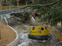 walibi gold river