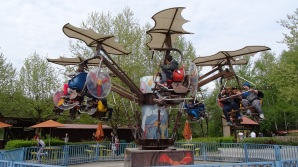 walibi on air