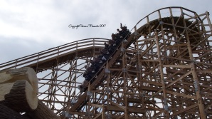 walibi timber
