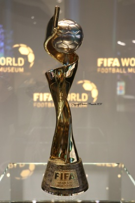 coupe du monde fifa women