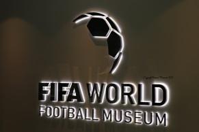 fifa world museum