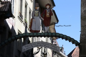 ruelle fribourg