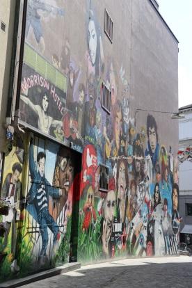 tag street art bale