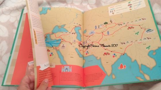 livre 10 grandes routes de l histoire interieur