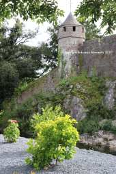 cahir castle tour