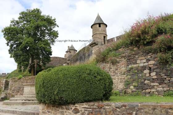 interieur chateau fougeres