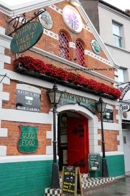 pub irlandais cork
