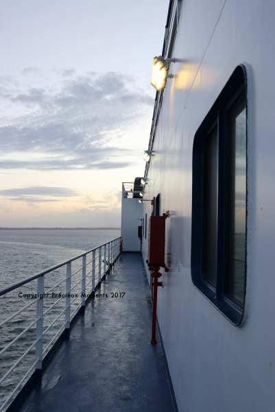 vue ferry stena line
