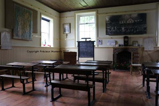 ancienne ecole irlande