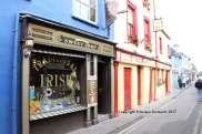 couleurs rue kinsale