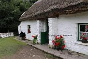 ferme irlandaise