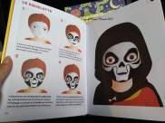 interieur livre simplissime maquillage