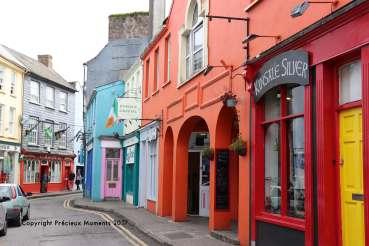 rue kinsale irlande