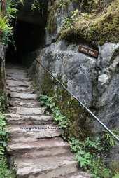 wishing steps blarney
